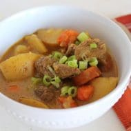 Pressure Cooker Beef Curry Recipe in 30 Minutes