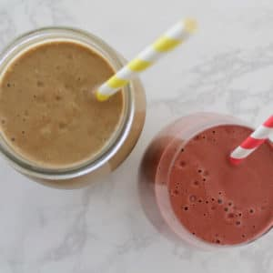 Immune Boosting Healthy Smoothie Recipes