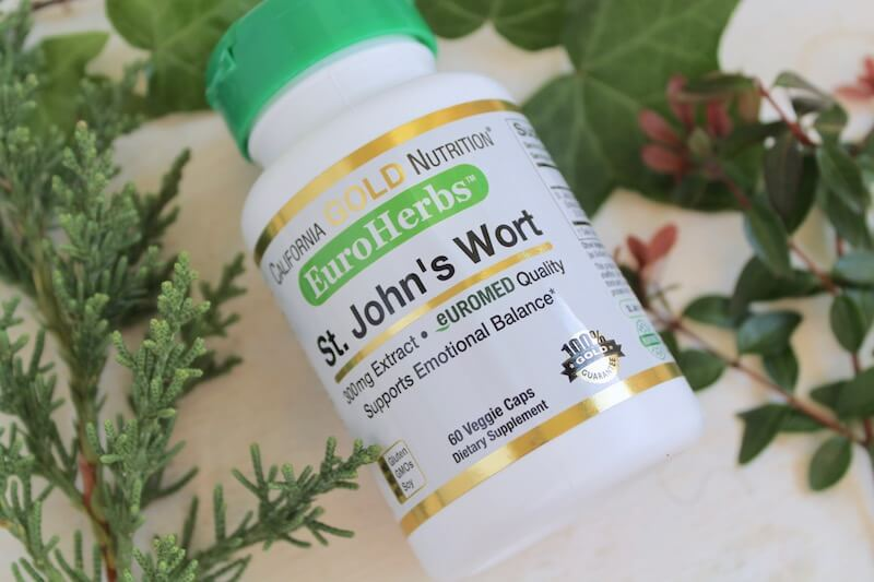 Herbs to Support Emotional Health St Johns Wort